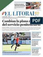 El Litoral Mañana 12/05/2019