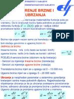 4. SIP Irfan 2012 Mjerenje Brzine i Ubrzanja