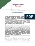 El origen del mal.pdf