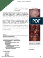 Historiografía - Basica