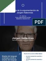 Sesión 2. Jürgen Habermas