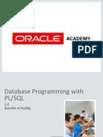 PL SQL 1_2