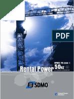 Groupe Electrogene-Groupe Electrogene Diesel 145 a 160kva-SDMO R165C2.PDF