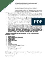 ANEXA 7 - Plan de Imbunatire Si Adaptare a Mediului Ambiant Dispozitie CATALINA