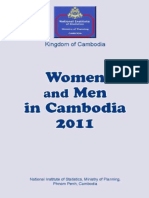 Gender Booklet en 2011
