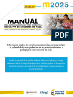 MANUAL PARA AUTOGRABACION DEL VIDEO DE PRACTICA EDUCATIVA DE DOCENTES DE AULA.pdf