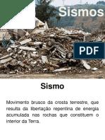 Sismos 1