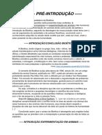 Oral Filosofia (BIOÉTICA).docx