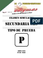 Examen Simulacro Terminado (Autoguardado)