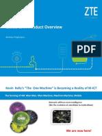 Cloud & IT Overview