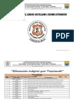 PLANEACIÓN AREA LENGUA CASTELLANA 2019 Judith Revisión I.docx