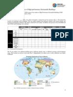 Paris-Case Studies Summary