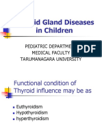 Thyroid Gland Diseases in Children-1