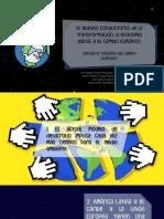 4b La unión europea y América Latina y el Cribe ante la agenda 2030 para el Desarrollo Sostenible