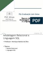 02 - Modelo Relacional e Linguagem SQL.pdf