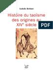 6543510 Isabelle Robinet Histoire Du Taoisme