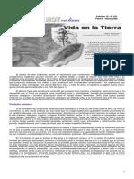 Revista ciencia hoy Volumen 18 - Nº 103 Febrero - Marzo 2008