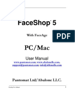 Face Shop All