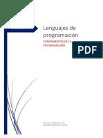 a2s1 Lenguajes de Programación
