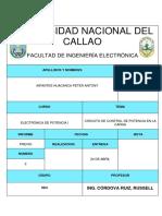 INFORME PREVIO 03_ELECTRONICA DE POTENCIA I_INFANTES HUACANCA PETER ANTONY.docx