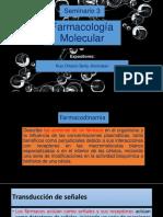 Receptores farmacología