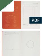 bullet journal-cuaderno de dirección