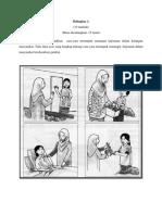 Bm Penulisan-soalan Percubaan Upsr Jsu
