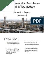 11. Refining Process-Catalytic Reforming,Isomerization