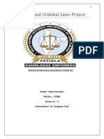 WHAT IS INTERNATIONAL CRIMINAL LAW.docx