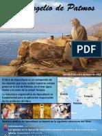 Evangelio en Patmos(1)
