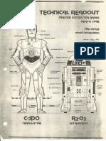 Robots in Traveller Dragon Magazine Aug1982