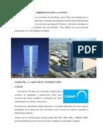 Torre Banco de La Nación