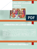 Edad Media - Manuel