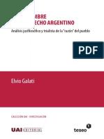 Galati - La costumbre en el derecho argentino.pdf