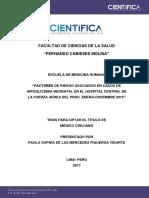 Tesis - Metabolismo de los carbohidratos.pdf