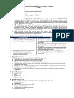12. RPP 3.2 - Lari Jarak Pendek