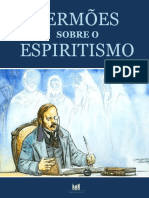 Sermões sobre o Espiritismo - Refutados por um Espírita de Metz