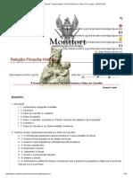 """A Gnose """"Tradicionalista"""" de René Guénon e Olavo de Carvalho - MONTFORT.pdf"""