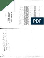 Gestão e conceitos das análises ambientais