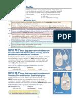 Tas Kantung Darah BPS-Terumo-Catalog