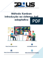 Sistema Kanban – Priorizando Atividades Atraves Das Classes de Servico