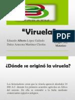 Bio Viruela Ex