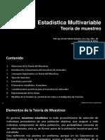 03 - Teoría de Muestreo y Representación de Datos
