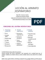 INTRODUCCIÓN AL APARATO RESPIRATORIO Clase 29-04-19 (1).pdf