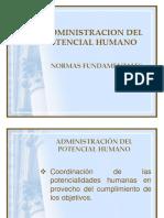 2195POTENCIAL HUMANO