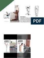 Pectorals Stretch