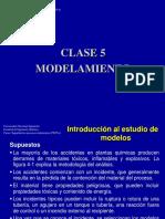 Clase 5 Modelamiento
