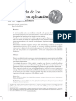 Importancia de los procesos y su aplicación
