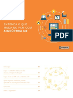 Entenda o Que Muda No PCM Com a Indstria 4.0