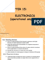 Chapter 15 Electronic-om Amp.ppt